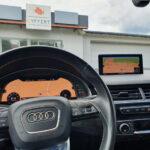 MIB 1 MIB 2 Harman Delphi Technisat pełna konwersja z USA na Europę. Aktywacja: Smartphone Interface, Apple CarPlay, Android Auto, Smartlink/Mirror link. Odblokowanie Video In Motion. Zdjęcie ochrony komponentu (Component Protection)