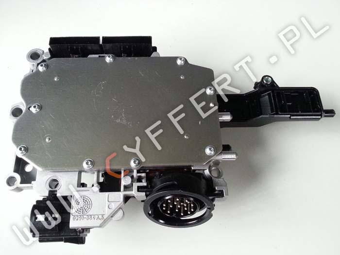 S-tronic DL501 sterownik skrzyni 0B5927156E 0B5927256