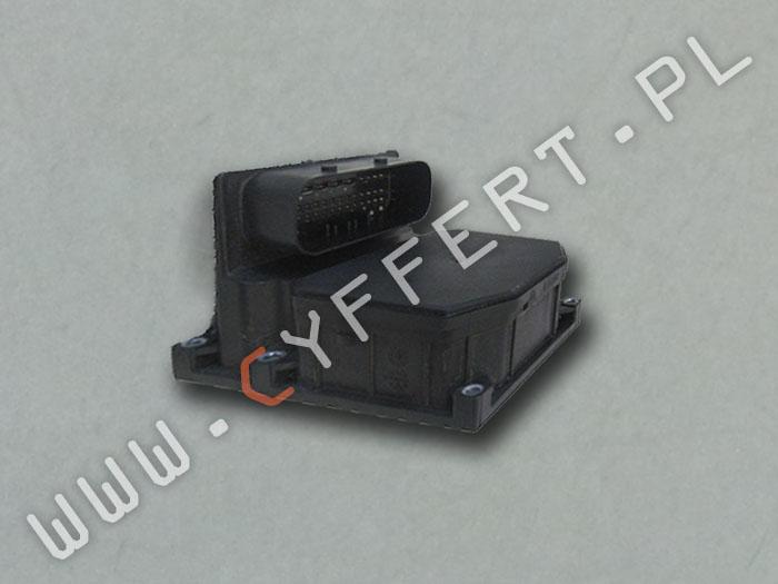 naprawa sterownika ABS BOSCH 5.7 – 0265900001 – BMW E39, AUDI A6, … – brak komunikacji, błąd czujnika ABS