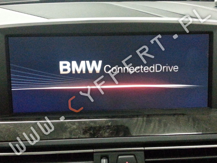 CIC NBT ConnectedDrive