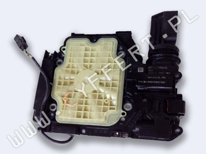DL382 – naprawa, programowanie, klonowanie sterownika skrzyni Audi VW 8W0927155B 8W0927155AF 0CK927156S 0CK927156L 0CK325031S