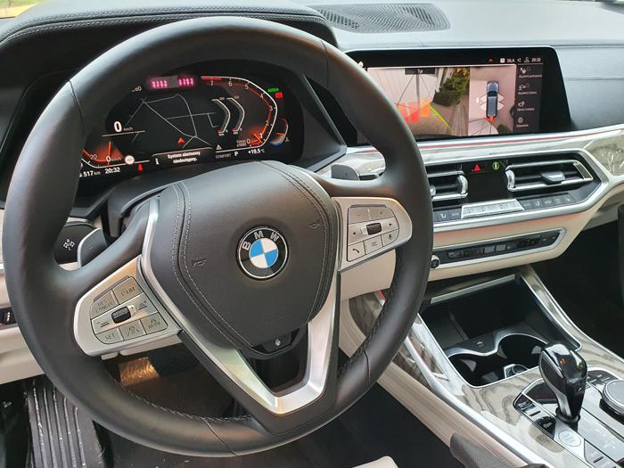 BMW HU MGU – pełna konwersja z USA na Europę: język polski, aktualizacja mapy, zmiana częstotliwości radia, zmiana regionu, aktualizacja oprogramowania