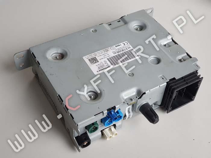 NAC WAVE2 WAVE3 WAVE4 naprawa radia nawigacji Peugeot Citroen: nie uruchamia się, zawiesza się, resetuje się, gubi ustawienia, aktualizacja oprogramowania, aktualizacja mapy