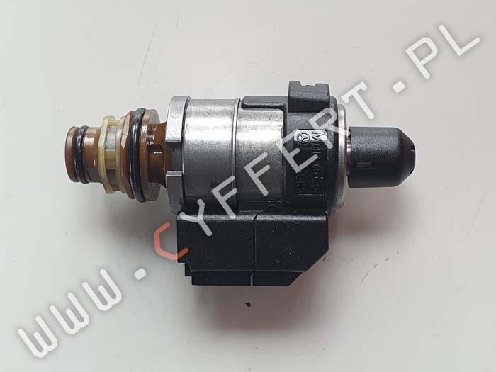 elektrozawór 7G-Tronic 722.9 Mercedes A2202771098 Bosch 0260130035