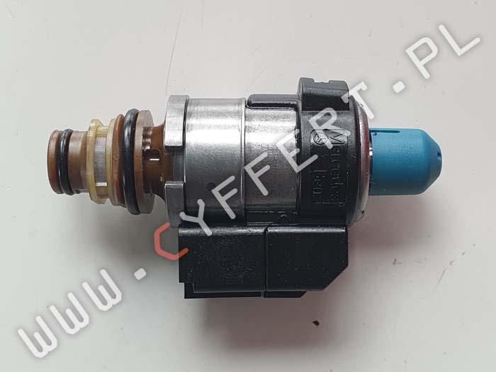 elektrozawór 7G-Tronic 722.9 Mercedes A2202770998 Bosch 0260130034